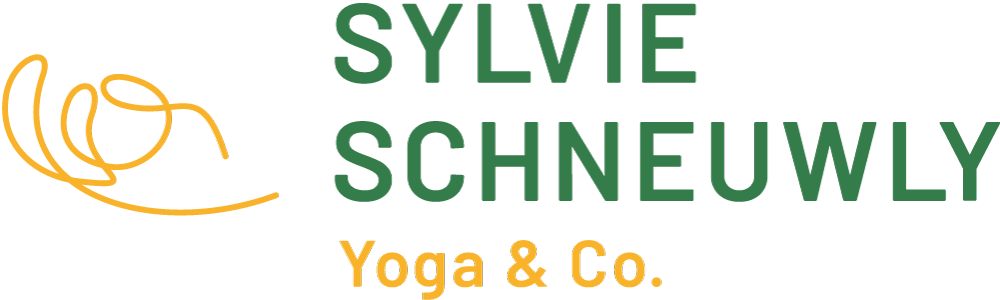 Sylvie Schneuwly – Yoga & Co.