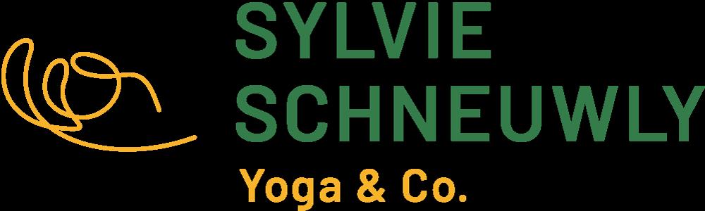 Sylvie Schneuwly – Yoga & Co.